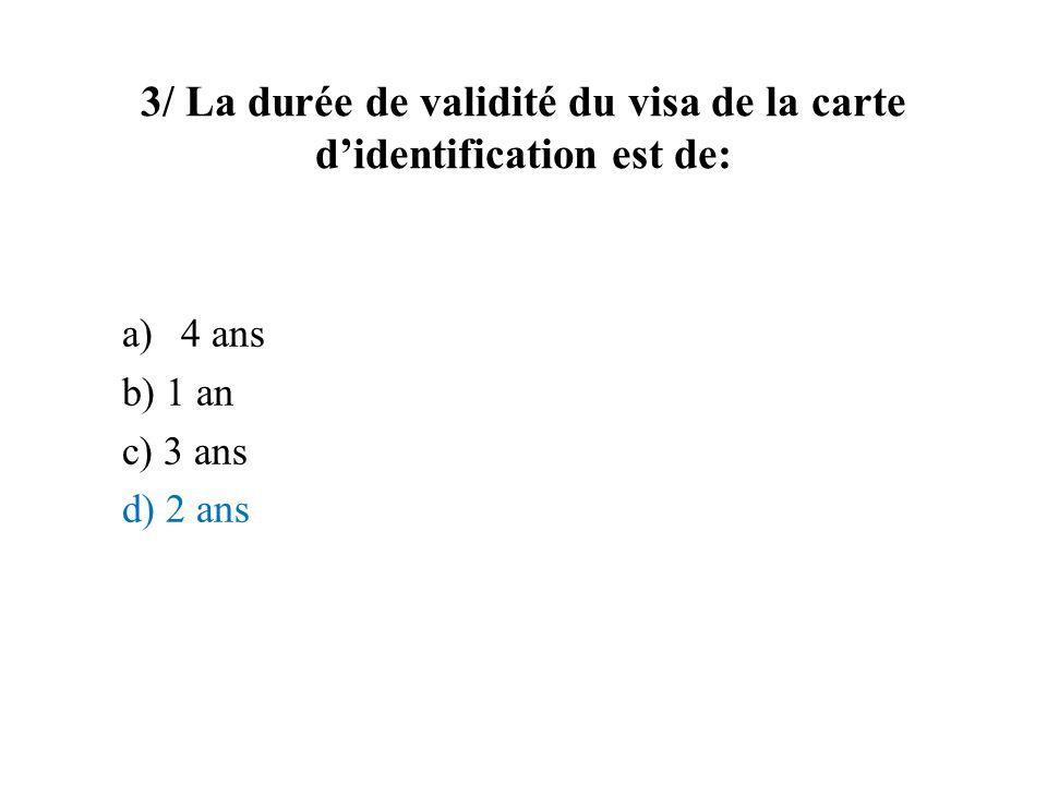 4) La masse maximale avec parachute de secours pour un ULM biplace 3 axes est de: a)300 kg b) 450 kg c) 500 kg d) 472,5 kg