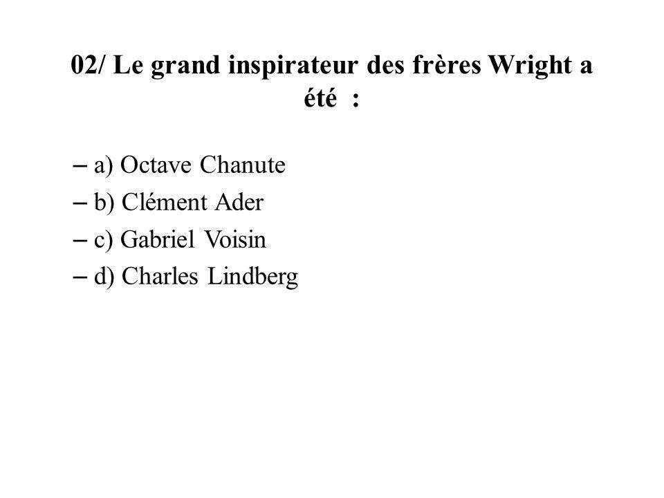 11/ Las des as des pilotes de chasse Français de la seconde guerre mondiale est : – a) René Mouchotte – b) Antoine de Saint Exupéry – c) Kostia Rozanoff – d) Pierre Clostermann