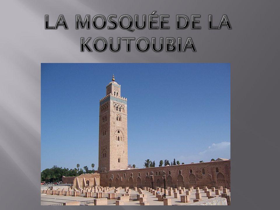 Le règne des Almoravides Youssef ibn Tachfin fonde la dynastie berbère des Almoravides, qui régnera sur le Maroc jusquen 1147.