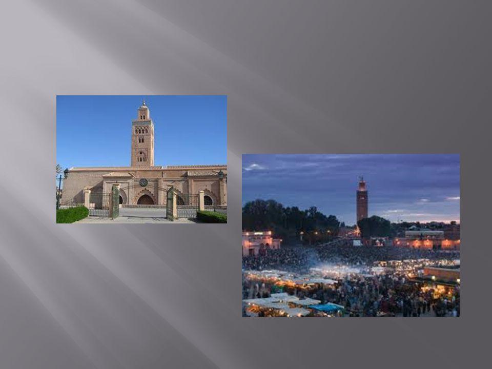 1147 23 mars La prise de Marrakech, fin de la dynastie almoravide 1147 23 mars La prise de Marrakech, fin de la dynastie almoravide Guidés par Abd al-Mumin, les Berbères almohades semparent de Marrakech et de lEmpire des Almoravides.