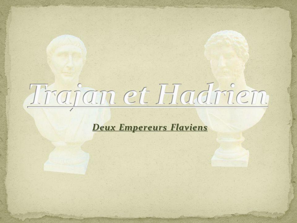 Deux Empereurs Flaviens