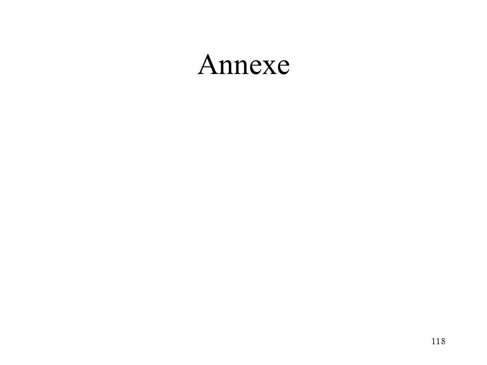Annexe 118