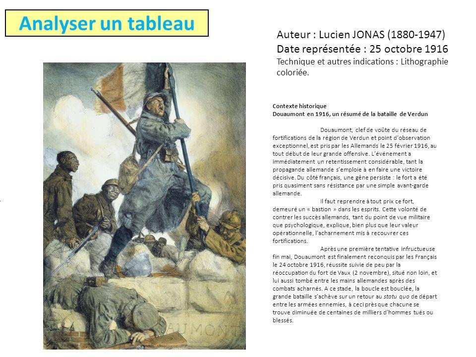 Contexte historique Douaumont en 1916, un résumé de la bataille de Verdun Douaumont, clef de voûte du réseau de fortifications de la région de Verdun