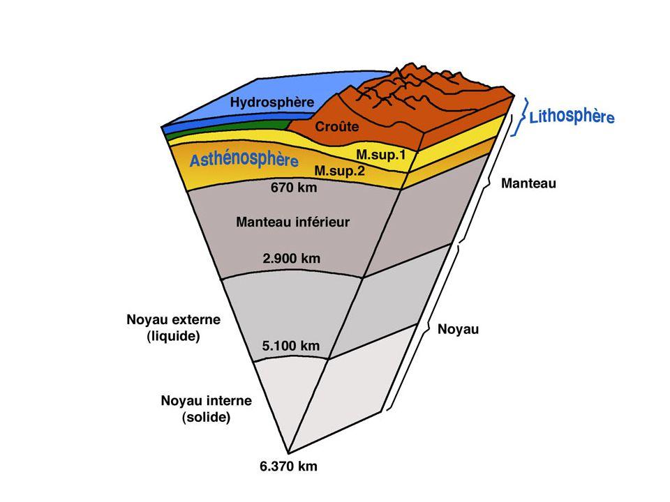 Les ophiolites du Chenaillet, du Queyras et du Mont Viso
