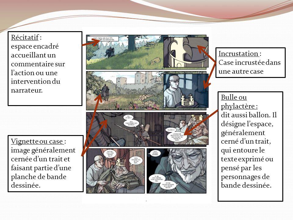 Vignette ou case : image généralement cernée dun trait et faisant partie dune planche de bande dessinée.