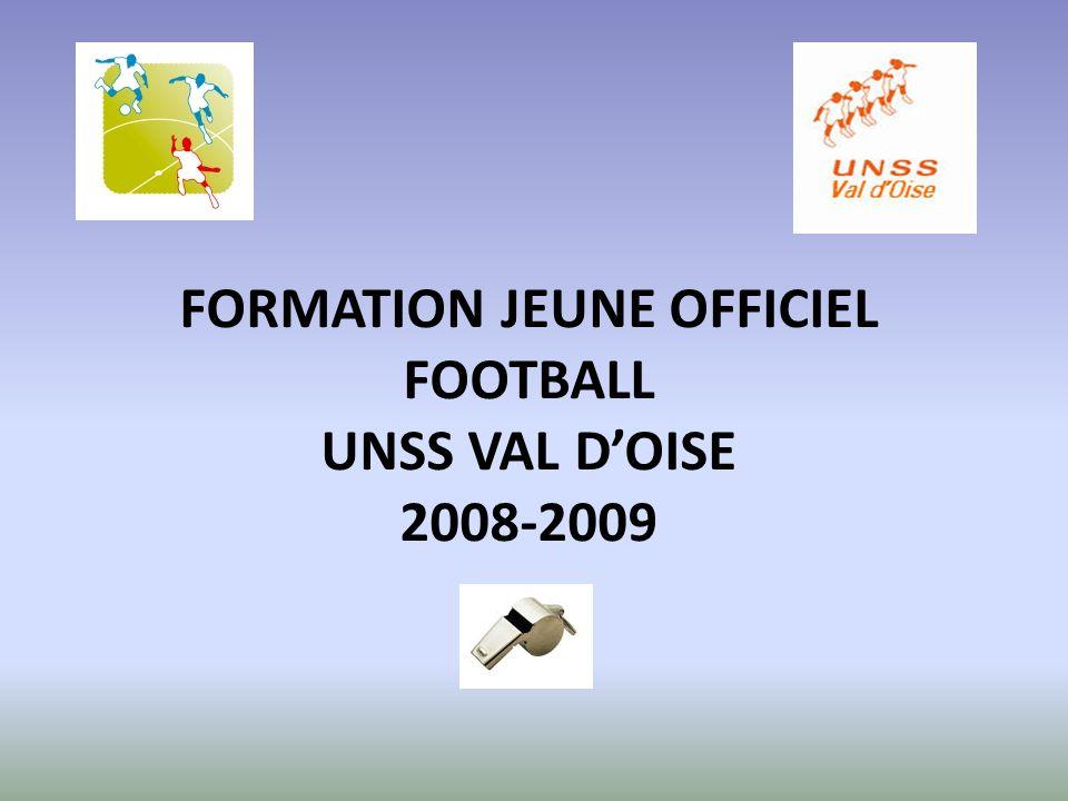 Loi 1 : le terrain de jeu On utilise le plus souvent un demi-terrain réglementaire de foot à 11, si bien que deux aires de jeu sont contenues sur un seul grand terrain, dans sa largeur.