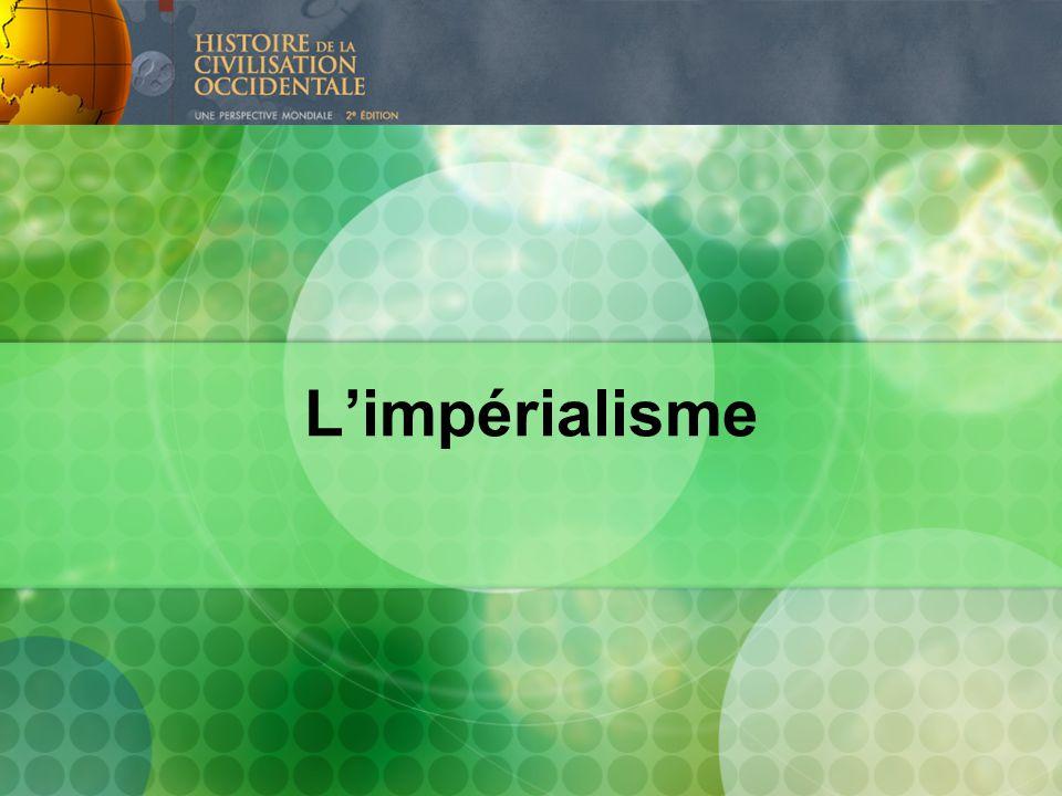 Limpérialisme