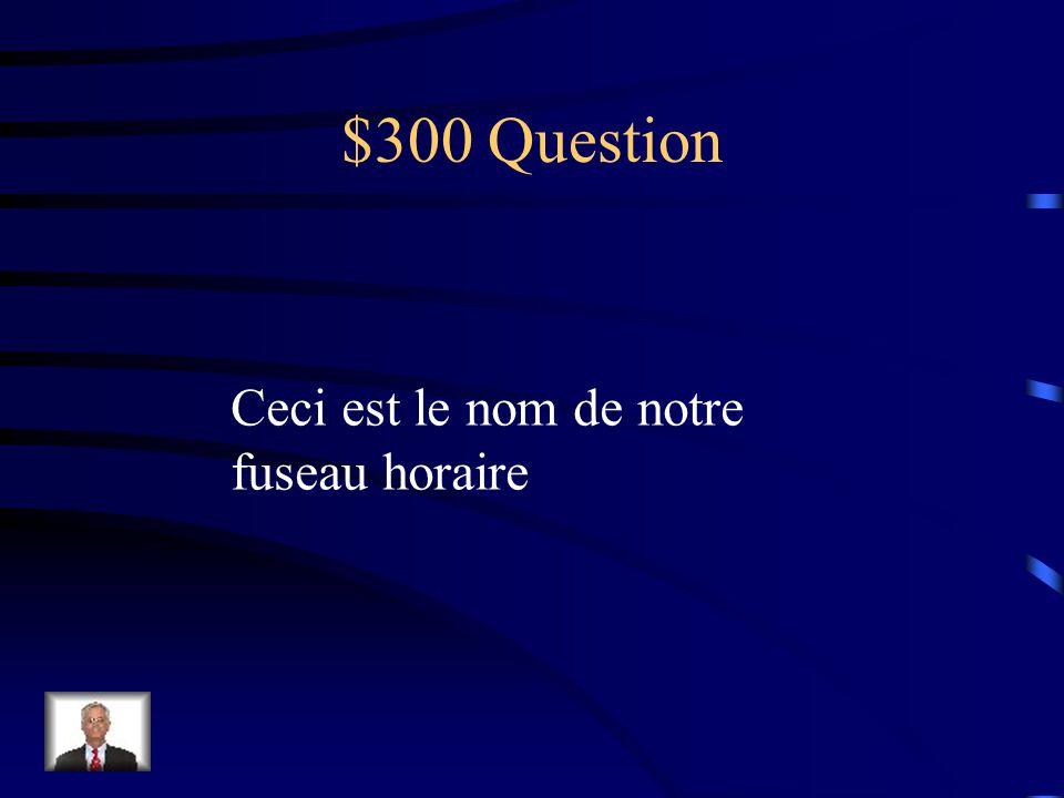 $200 réponse six