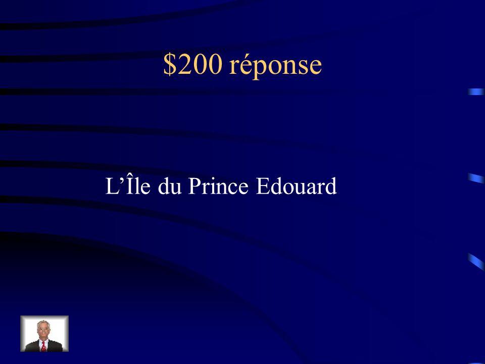 $200 réponse SML (système mondiale de localisation)