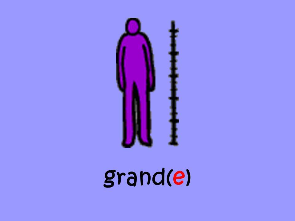 petit(e)