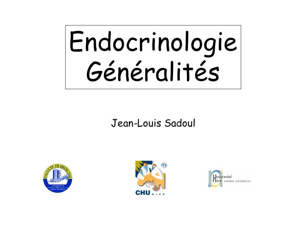Autocrine Paracrine Endocrine
