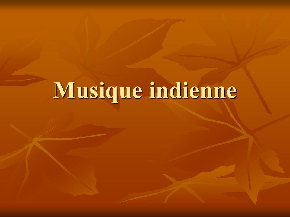 Instruments à cordes 1) le DILRUBÂ est un instrument à archet dont la caisse de résonance est recouverte de peau.
