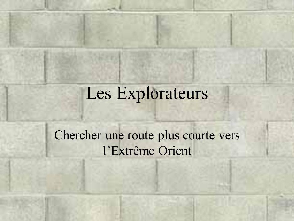Samuel de Champlain Un cartographe.Envoyé par la France.