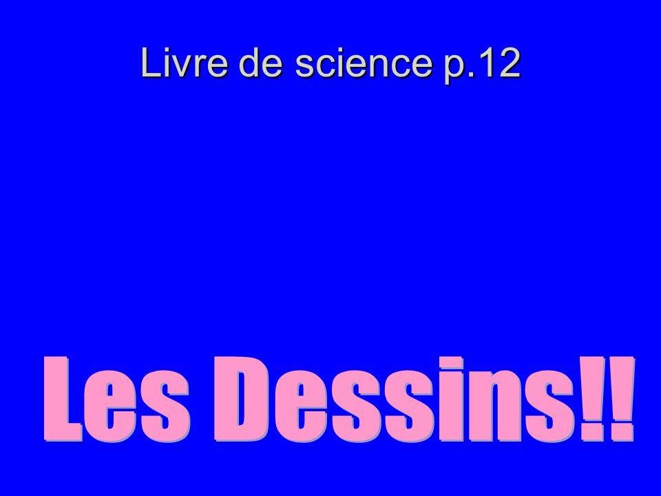 Livre de science p.12