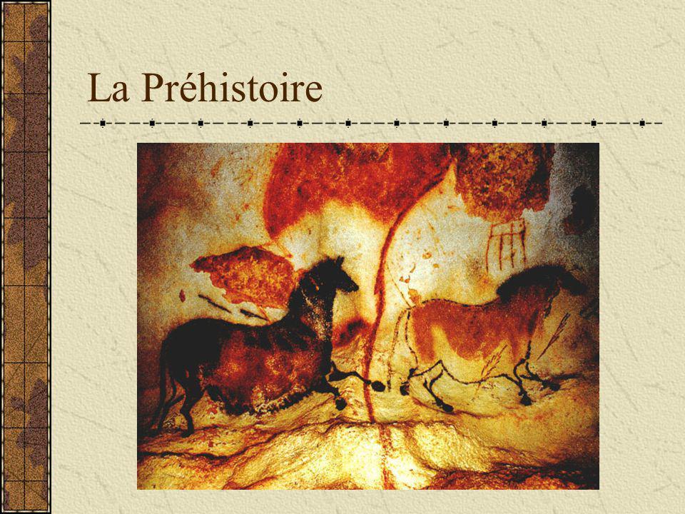 La Préhistoire: Lien « Family Tree » Lien « Family Tree » X Un ancêtre en commun, pas descendu des singes