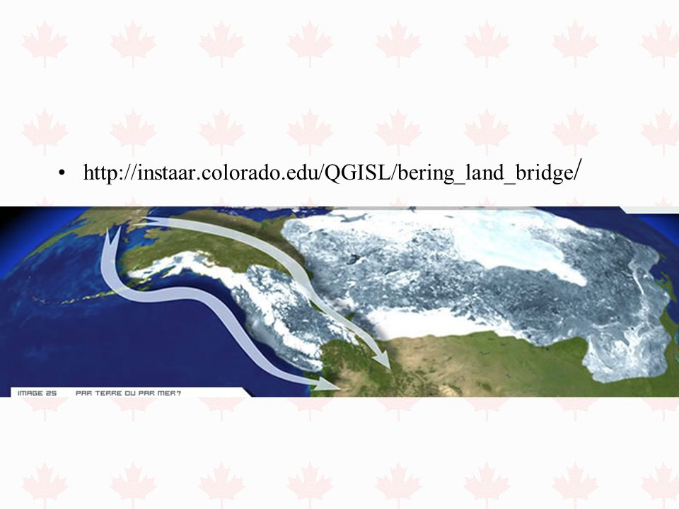 http://instaar.colorado.edu/QGISL/bering_land_bridge /