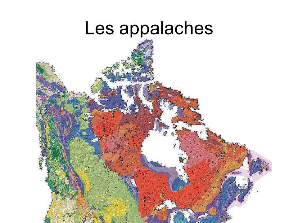 Les basses-terres de larctique Une région de toundra (sans arbres) Froid et sec et le sol est mal drainé La plus grande partie est située au Nunavut