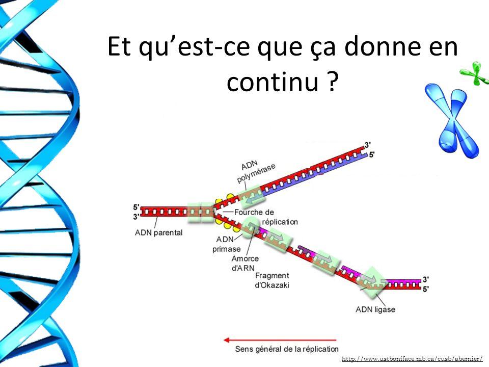 Et quest-ce que ça donne en continu ? http://www.ustboniface.mb.ca/cusb/abernier/