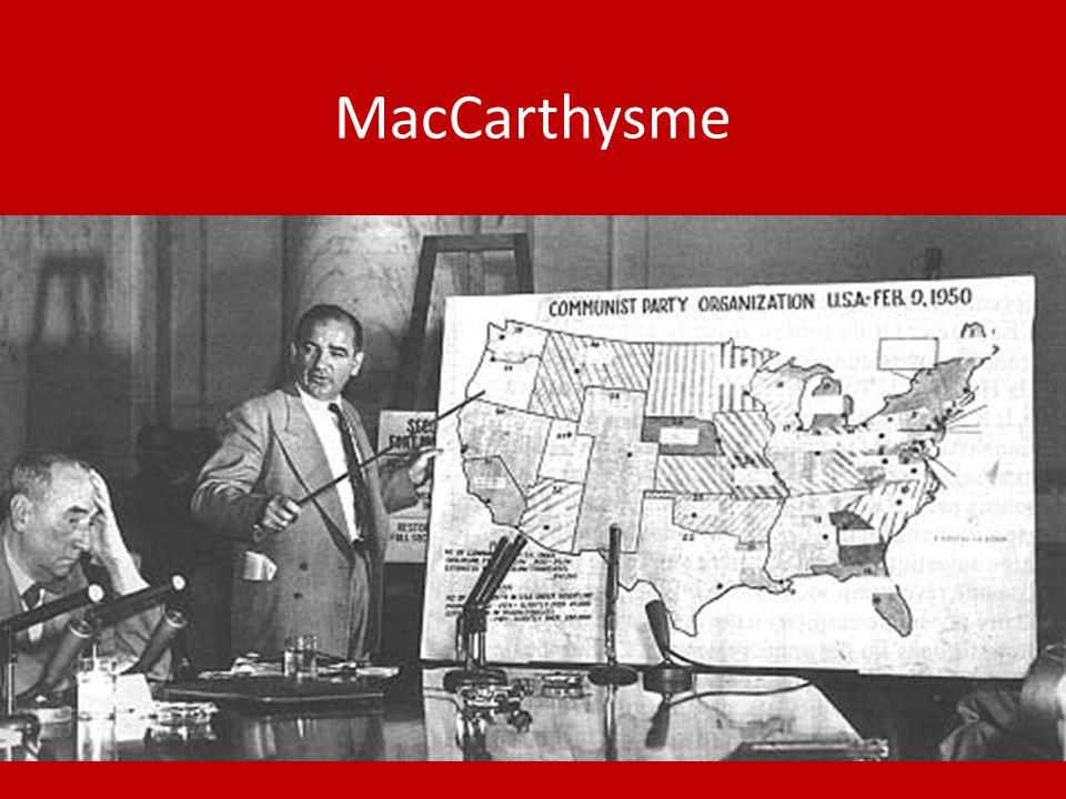 MacCarthysme