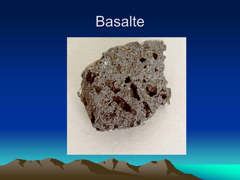 Calcaire cristallin (marbre)