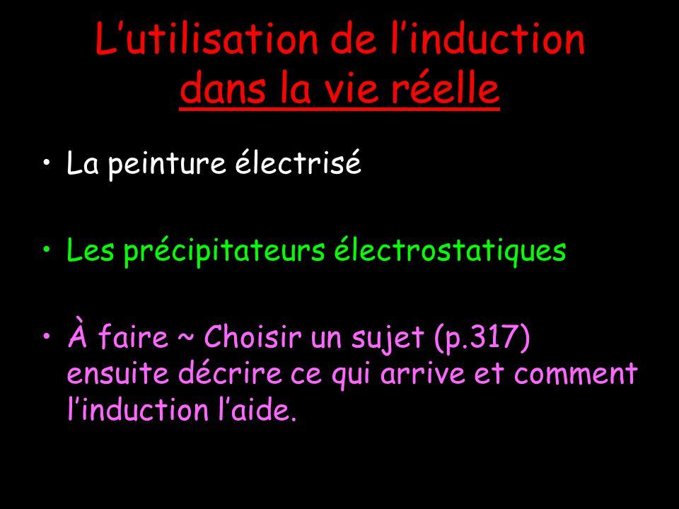 Danger!.Surtension!. Le générateur van de Graff peut créer une charge de 50 000 volts.