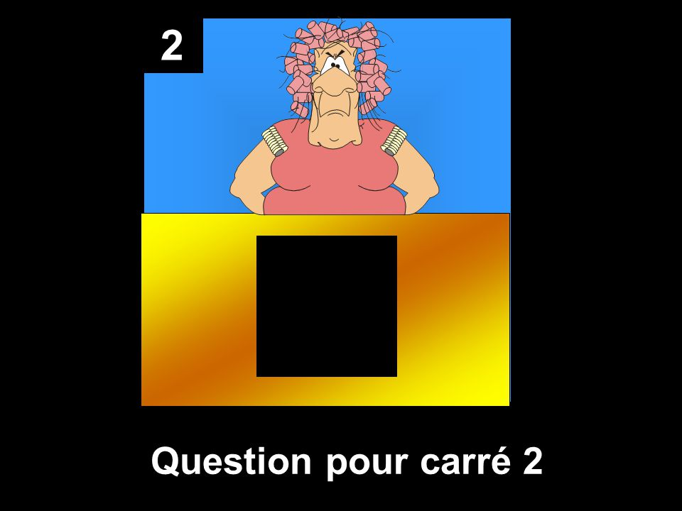 2 Question pour carré 2