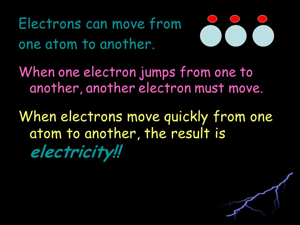 Remember!.PROTONS do not move!!.