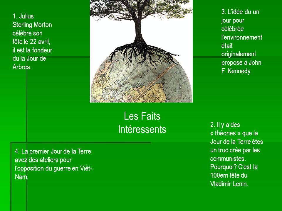 Les Faits Intéressents 1.
