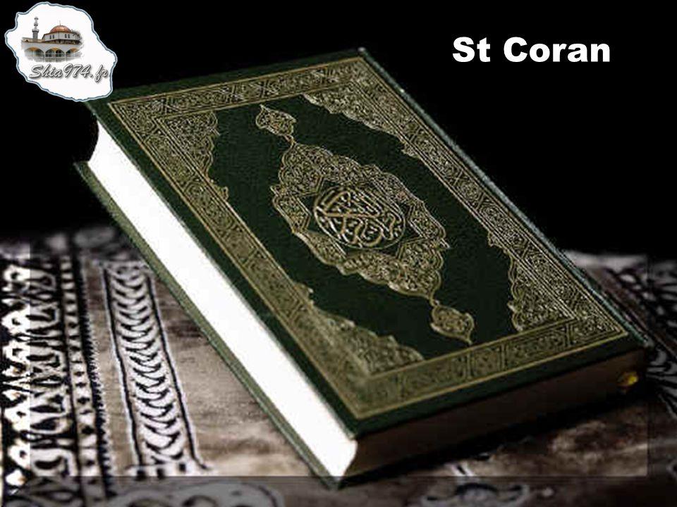 St Coran