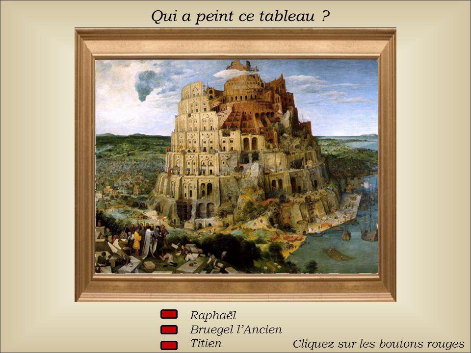 Test de culture générale Les peintres célèbres Images et texte du NetCréations Delia Florea