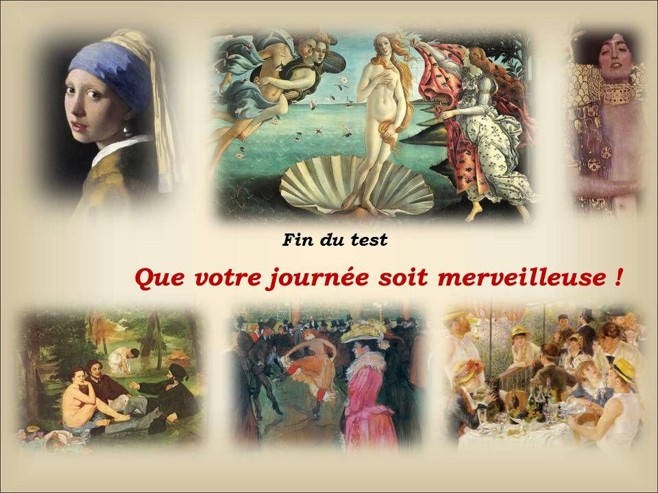 La réponse est juste William Bouguereau La Madonne aux roses (1903) William Bouguereau (30 novembre 1825 – 19 août 1905), né et mort à La Rochelle était un peintre français de style académique.