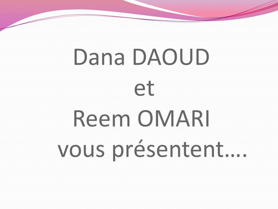 Témoignage : Nous, Dana DAOUD et Reem OMARI, avons bien aimé le club maths.