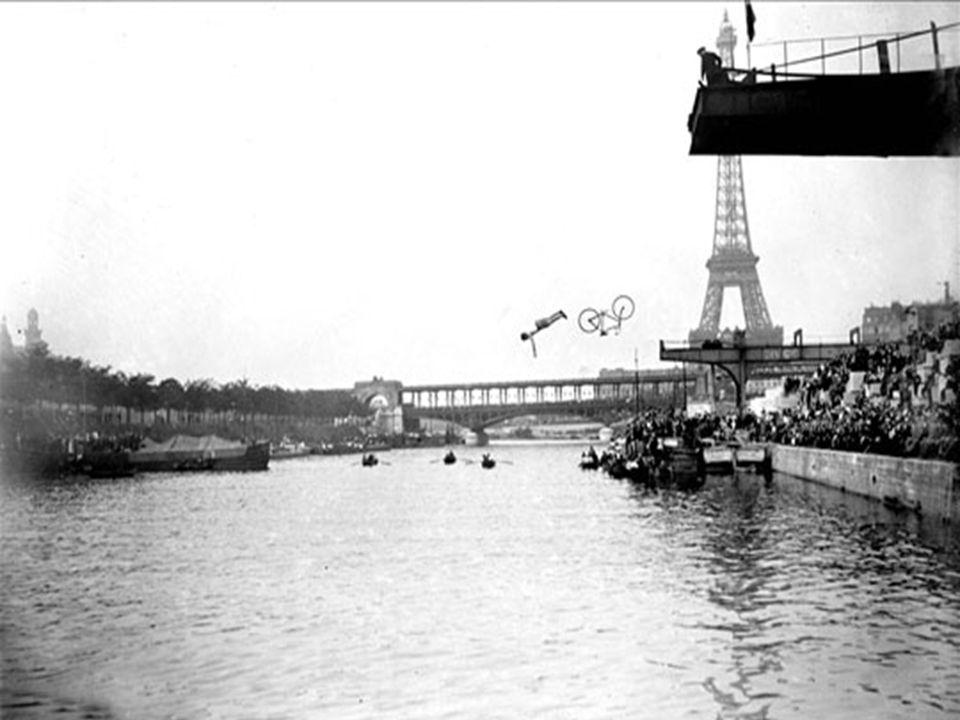 Baignade 1941