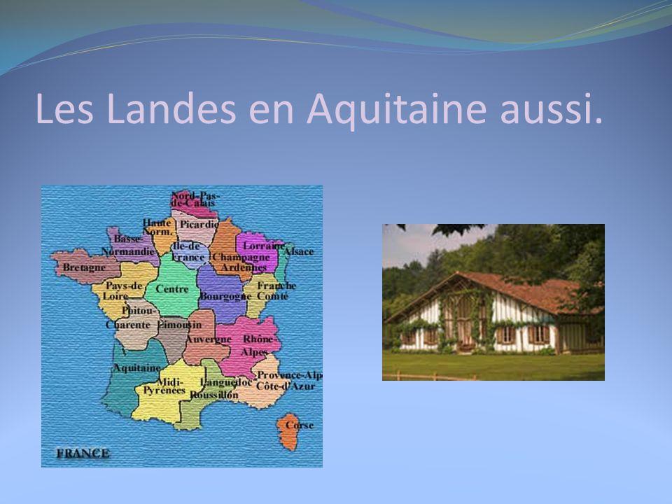 La Dordogne en Aquitaine.