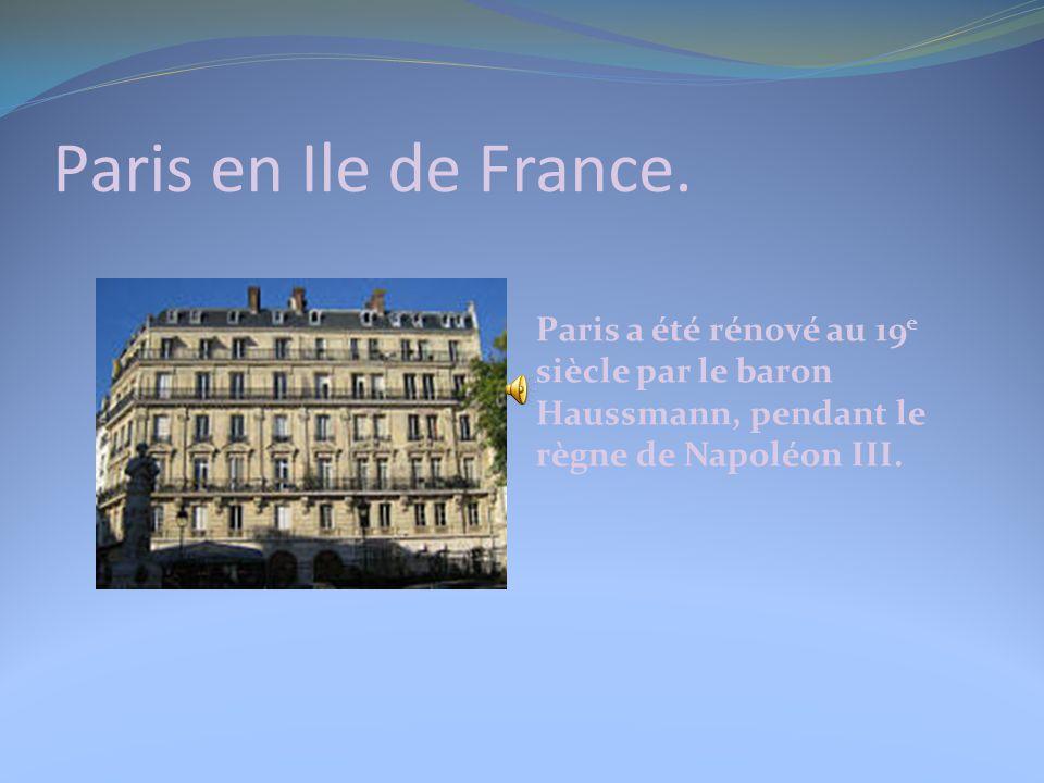 Les Landes en Aquitaine aussi.