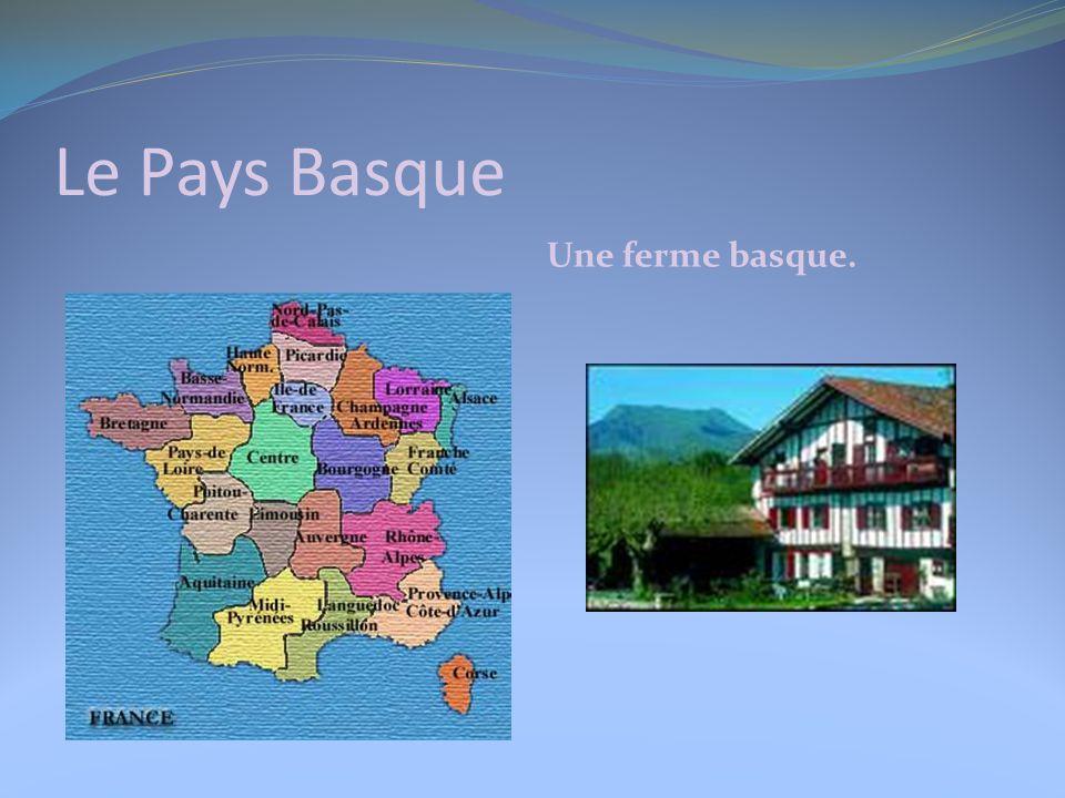 La Provence Une belle maison provençale.