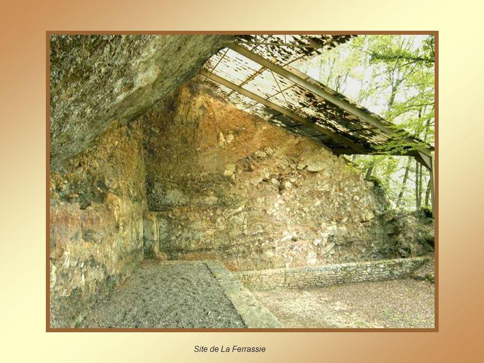 Site de La Ferrassie