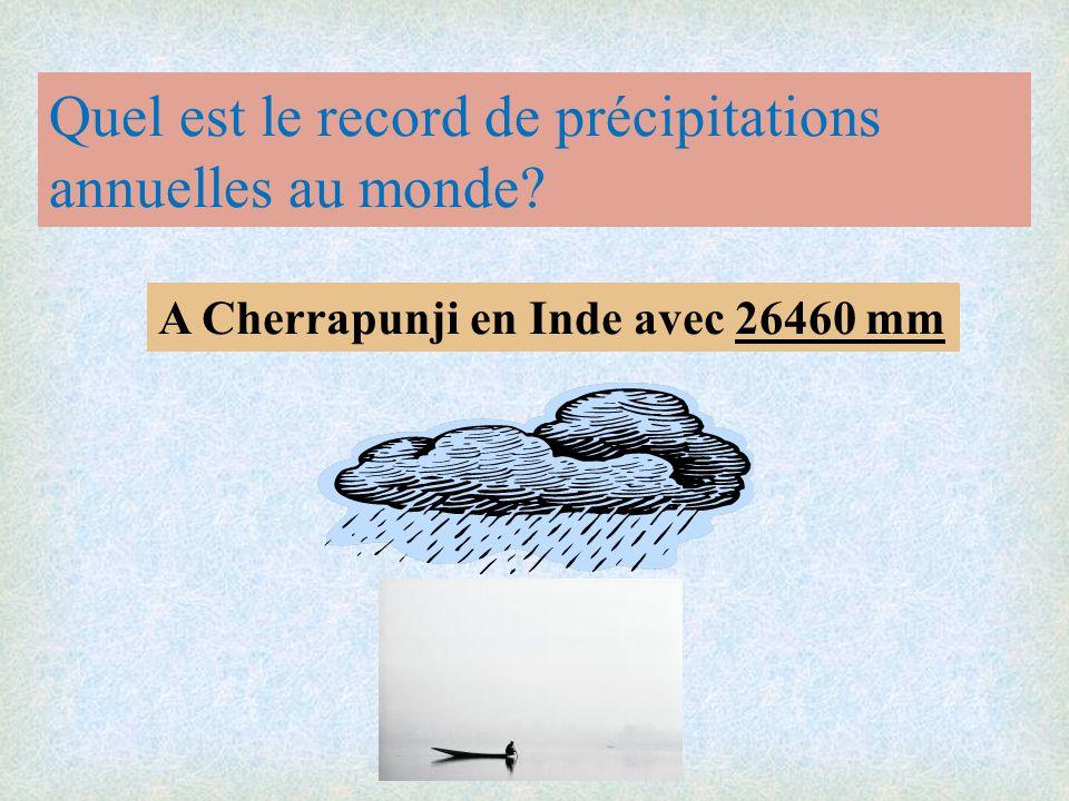 Quelle fût la plus importante crue en France depuis le 20ème siècle? Celle du Tarn à Montauban le 04/03/1930 avec17 000 mm en 24 heures et une montée