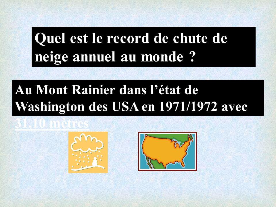 FIN Gilles vous remercie Novembre 2012 Source des informations: www.la.climatologie.free.fr
