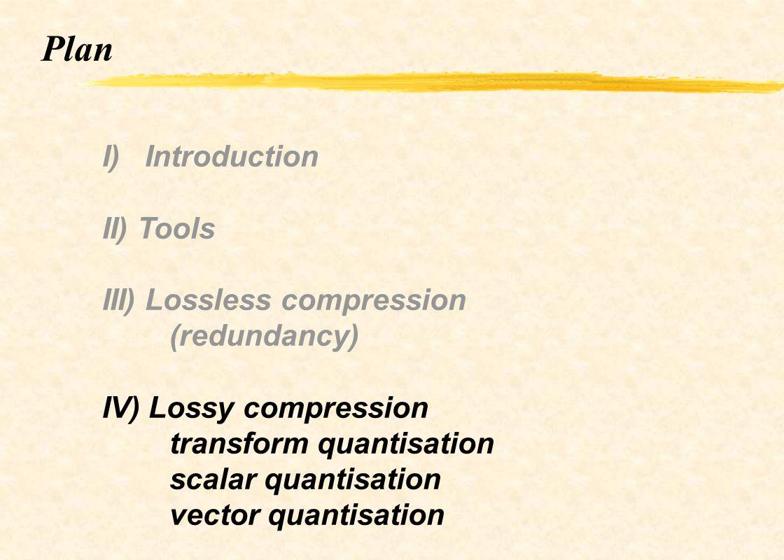 Compression system compression transform coding .