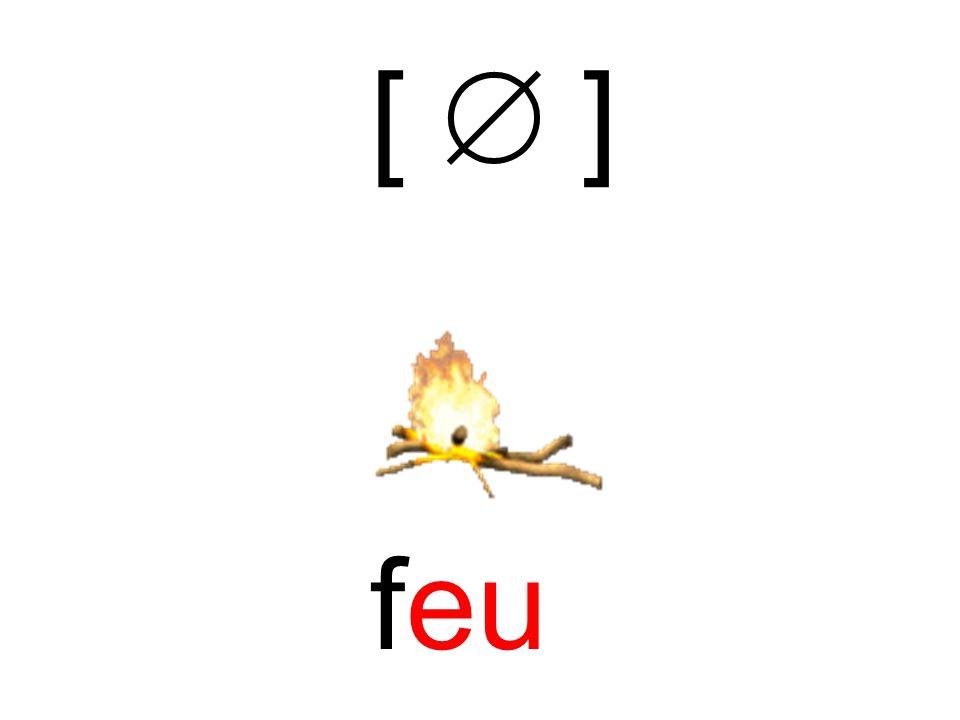 feu [ ]