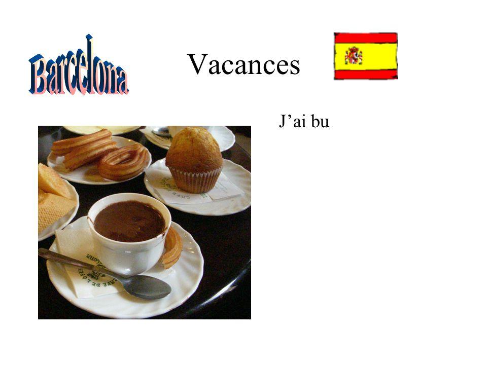 Vacances Jai bu