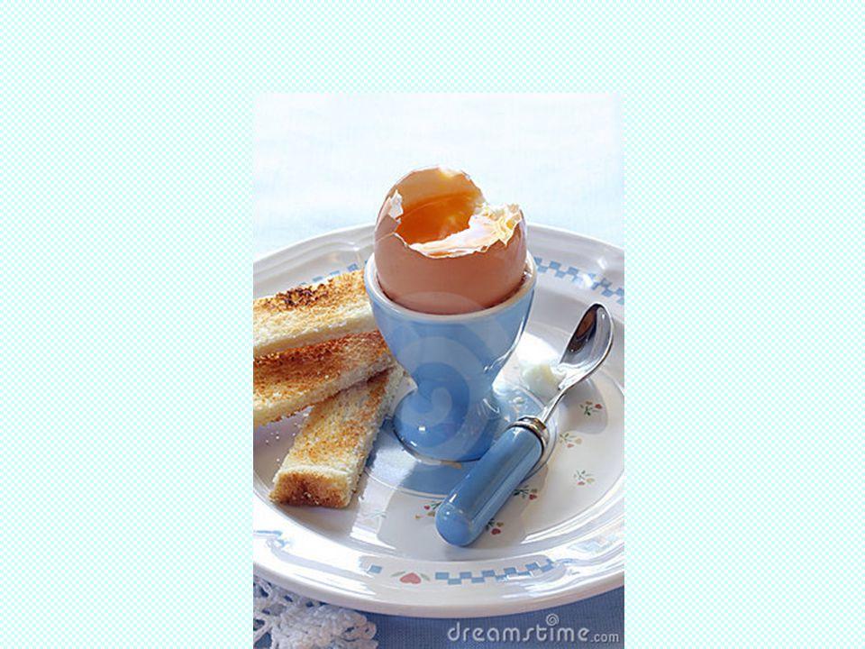 Preparez les reponses et parlez avec un partenaire Que manges-tu au petit déjeuner avant daller au collège.