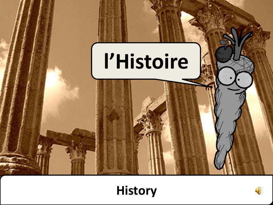 History lHistoire