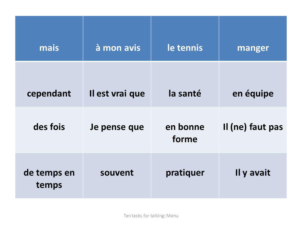En France, on En France, on ne (2) En France, on ne porte pas (3) En France, on ne porte pas duniforme scolaire (1) En France, on ne porte pas duniforme scolaire mais (1) En France, on ne porte pas duniforme scolaire mais je trouve que (4) En France, on ne porte pas duniforme scolaire mais je trouve que cest pas (2) En France, on ne porte pas duniforme scolaire mais je trouve que cest pas bien.