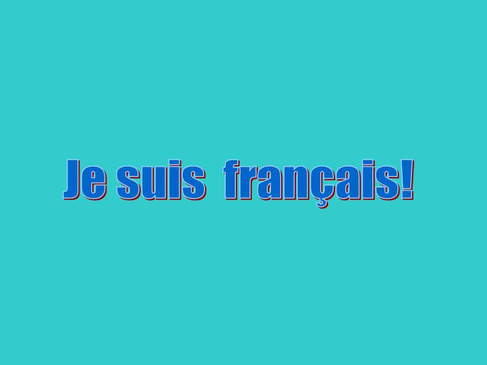 Je me présente… Je mappelle Franck.Je suis né le 1er avril 1983.