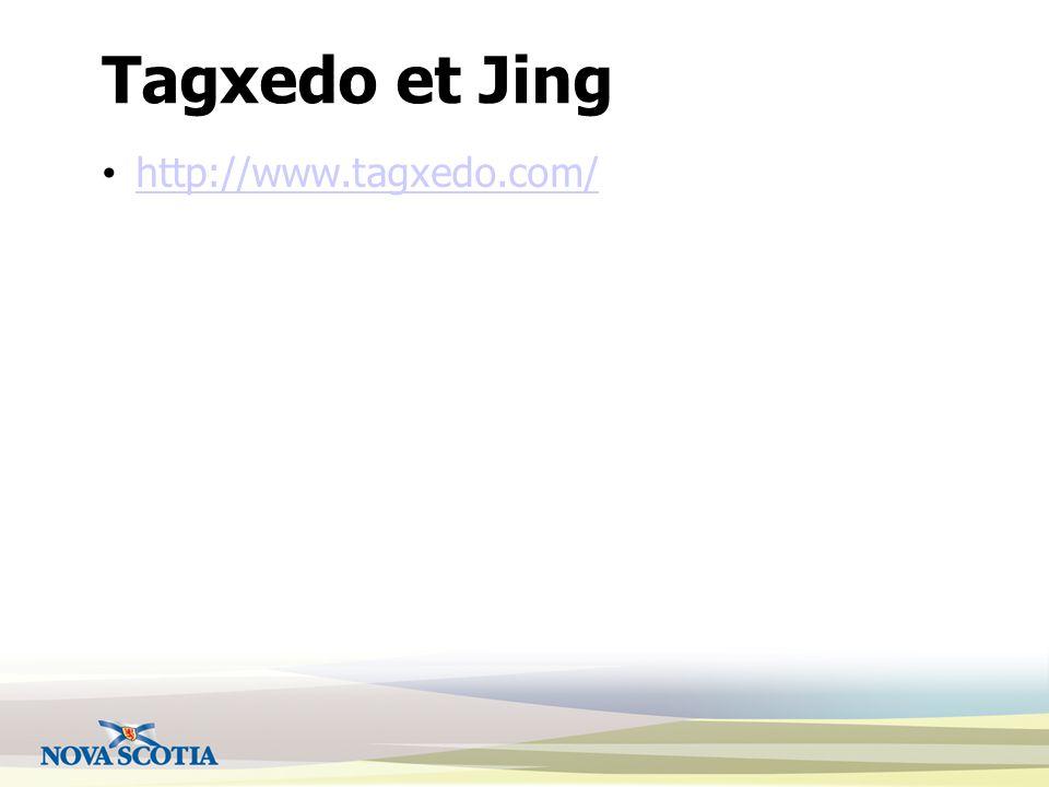 Tagxedo et Jing http://www.tagxedo.com/