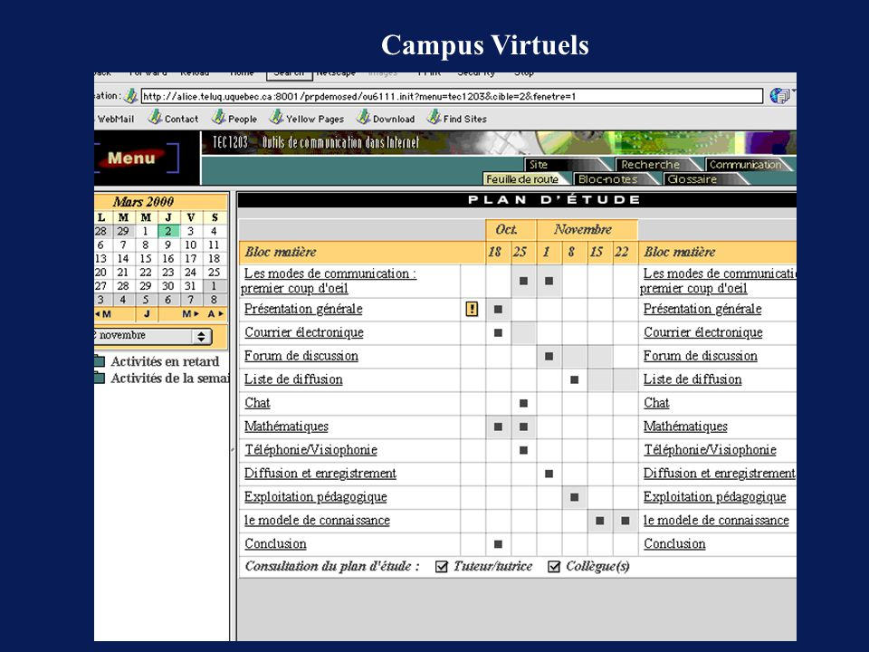 Campus Virtuels