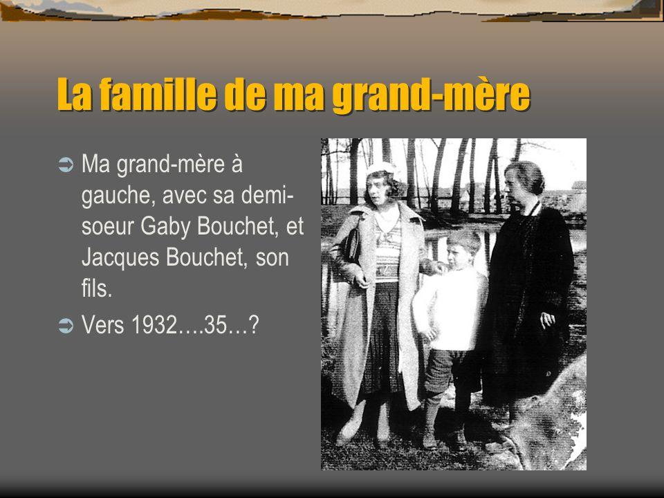 Michel BOUCHET, où MIMI !