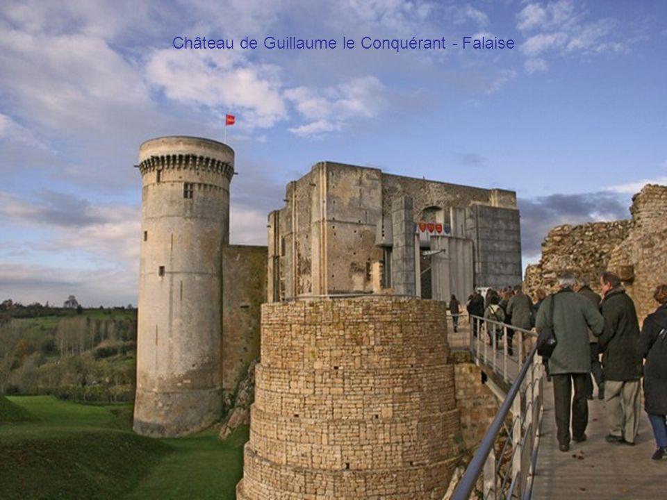 Château Ducal de Caen